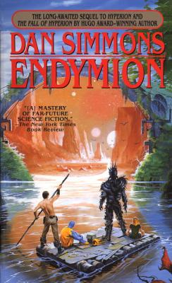 Endymion Cover