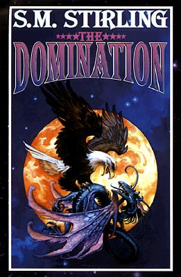 The Domination Cover Image