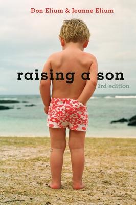 Raising a Son Cover