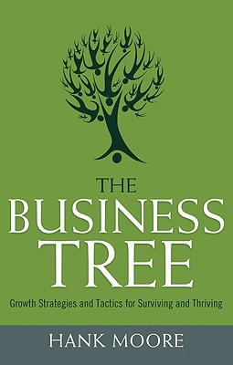 The Business Tree Cover