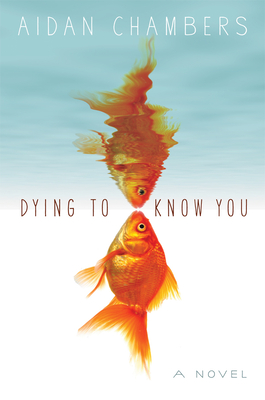 Dying to Know You Cover Image