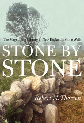 Stone by Stone: The Magnificent History in New England's Stone Walls Cover Image