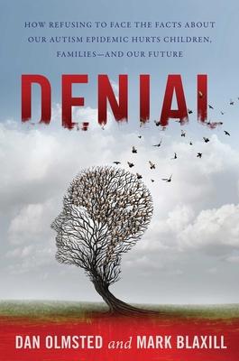Cover for Denial