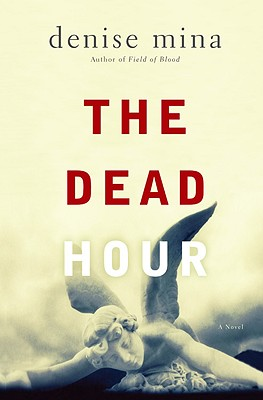 The Dead Hour Cover