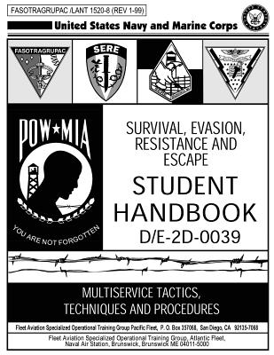 Survival, Evasion, Resistance and Escape: Student Handbook Cover Image