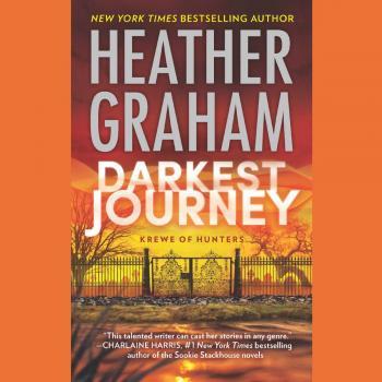 Darkest Journey (Krewe of Hunters #3) Cover Image