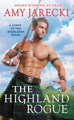 The Highland Rogue (Lords of the Highlands #7) Cover Image