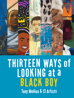 Thirteen Ways of Looking at a Black Boy Cover Image
