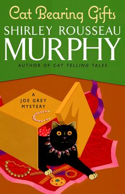 Cat Bearing Gifts: A Joe Grey Mystery Cover Image