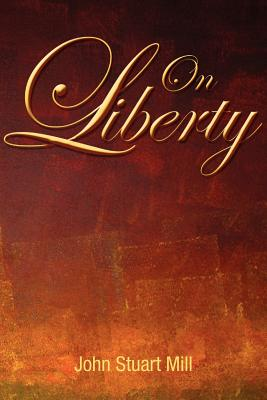 On Liberty Cover Image