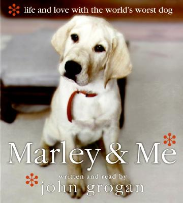 Marley & Me Cover