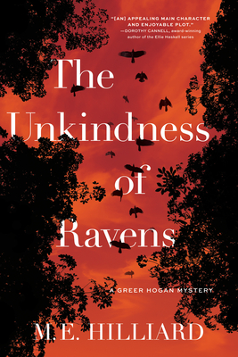The Unkindness of Ravens: A Greer Hogan Mystery Cover Image