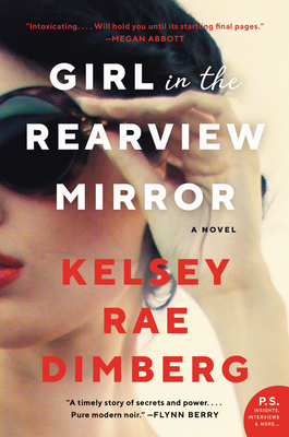 Girl in the Rearview Mirror (Bargain Edition)