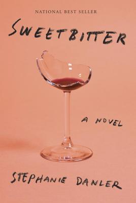 Sweetbitter: A novel Cover Image