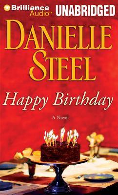 Happy Birthday Cover Image