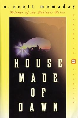 House Made of Dawn Cover