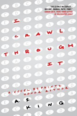 I Crawl Through It Cover Image