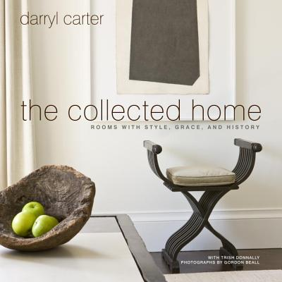 The Collected Home Cover