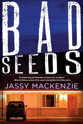 Bad Seeds Cover Image