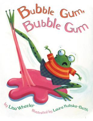 Bubble Gum, Bubble Gum Cover