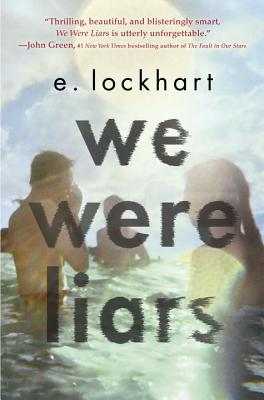 We Were Liars Cover Image