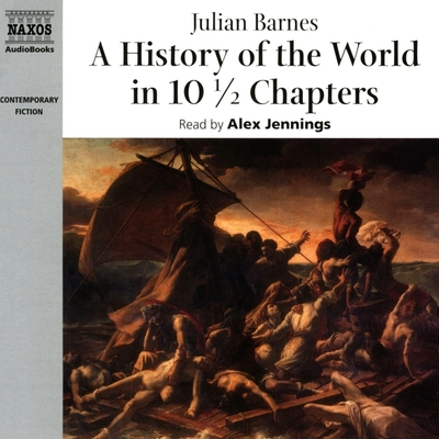 A History of the World in 101/2 Chapters Lib/E Cover Image