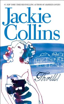 Cover for Thrill