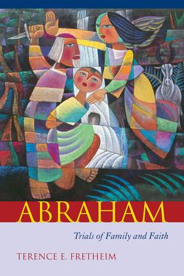 Abraham Cover