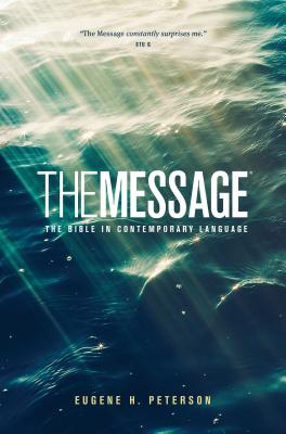 The Message Ministry Edition Cover Image