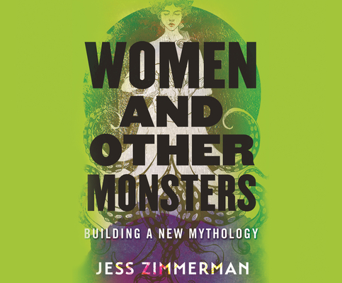 Cover for Women and Other Monsters