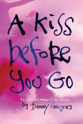 Cover for A Kiss Before You Go