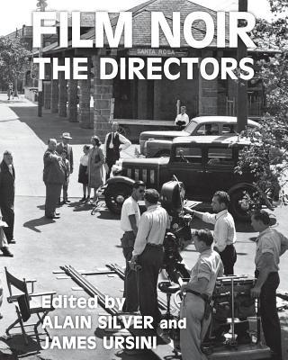 Film Noir, the Directors (Limelight) Cover Image