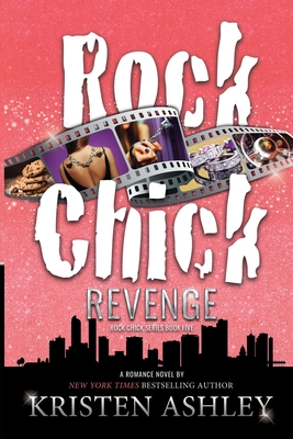 Rock Chick Revenge Cover Image