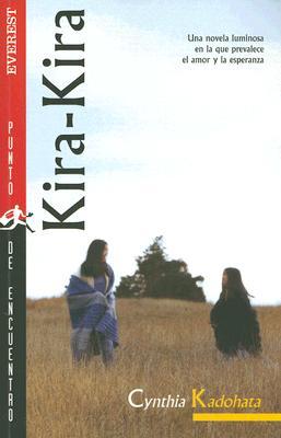 Kira-Kira Cover Image
