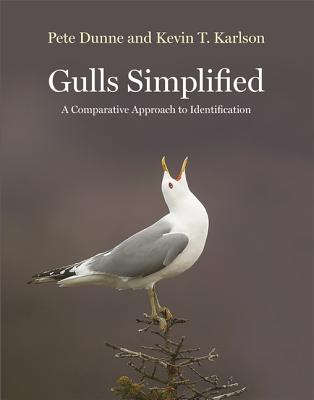 Gulls Simplified: A Comparative Approach to Identification Cover Image