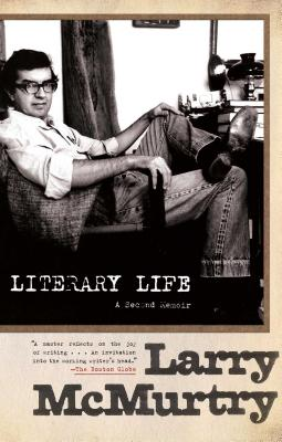 Literary Life Cover