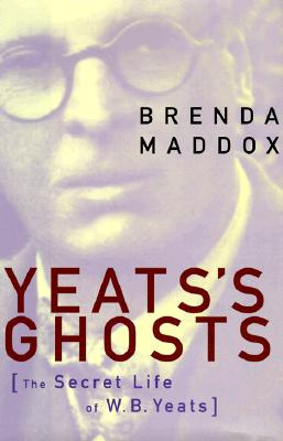 Cover for Yeats's Ghosts