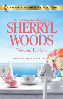 Tea and Destiny: Light the Stars (Bestselling Author Collection) Cover Image