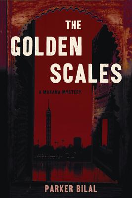 The Golden Scales Cover
