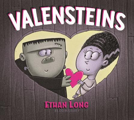 Valensteins Cover Image