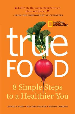 True Food Cover
