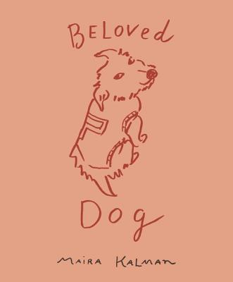 Beloved Dog Cover