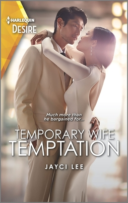 Cover for Temporary Wife Temptation