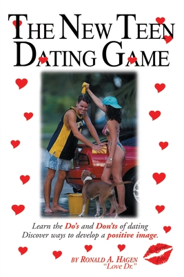 New Teen Dating Game Cover Image