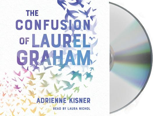 The Confusion of Laurel Graham Cover Image