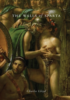 The Walls of Sparta Cover Image