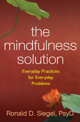 The Mindfulness Solution Cover