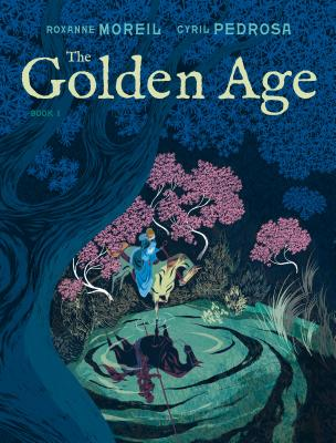 The Golden Age, Book 1 (The Golden Age Graphic Novel Series #1) Cover Image