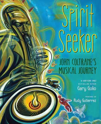 Spirit Seeker Cover