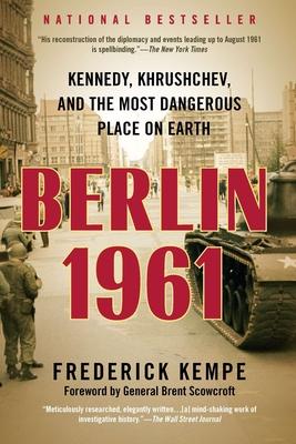 Berlin 1961 Cover